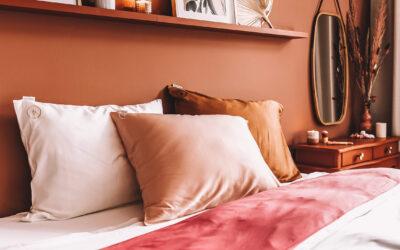 Pillow talk: dit is waarom je wilt overstappen naar een bamboe kussensloop