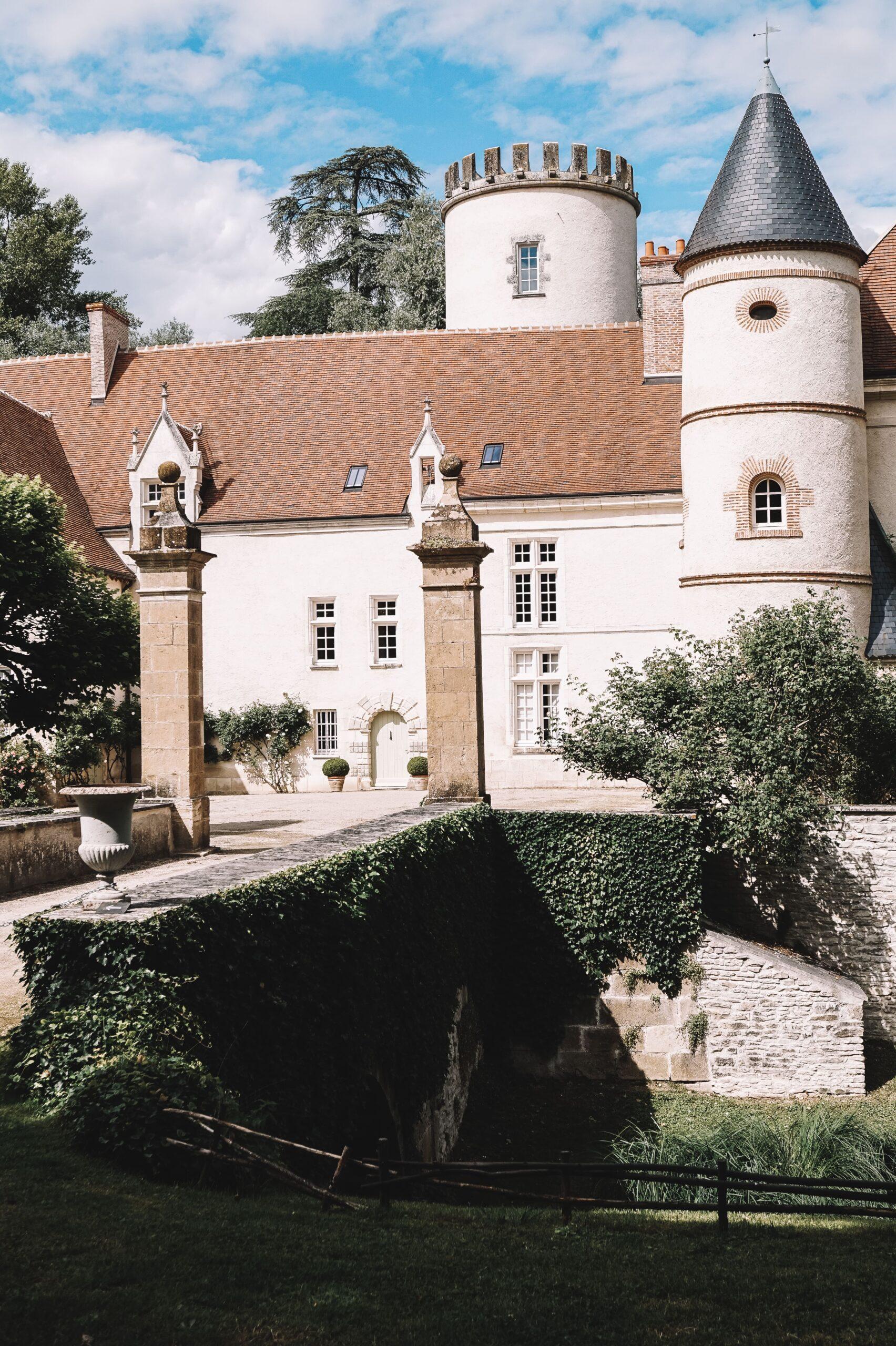 loiredal chateau